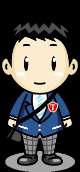 京都田の字クエスト